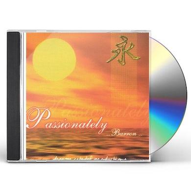 Barron PASSIONATELY CD