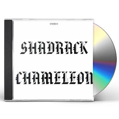Shadrack Chameleon CD