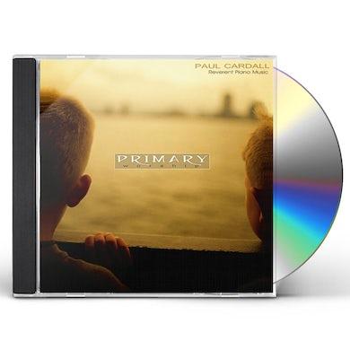 Paul Cardall PRIMARY WORSHIP CD