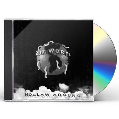 Cut Worms HOLLOW GROUND CD