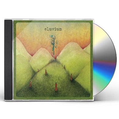 ELUVIUM COPIA CD