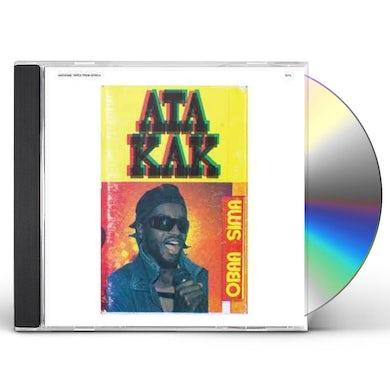 ATA KAK OBAA SIMA CD