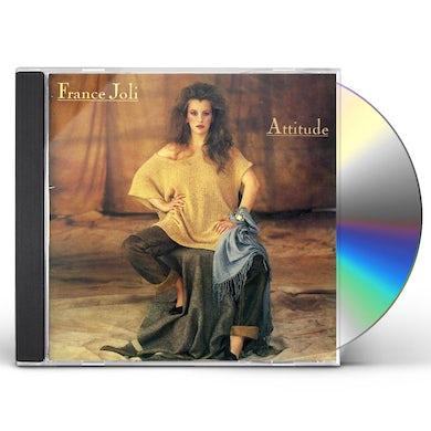 France Joli ATTITUDE CD