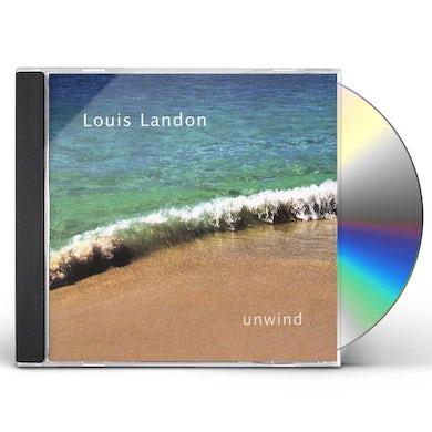 Louis Landon UNWIND CD