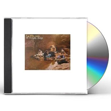 DR STRANGELY STRANGE KIP OF THE SERENES CD