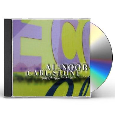 Carl Stone AL-NOOR CD