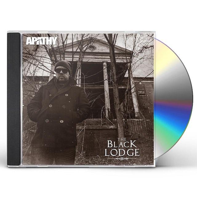 Apathy BLACK LODGE CD