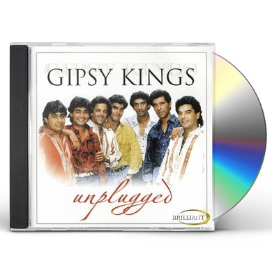 Gipsy Kings UNPLUGGED CD