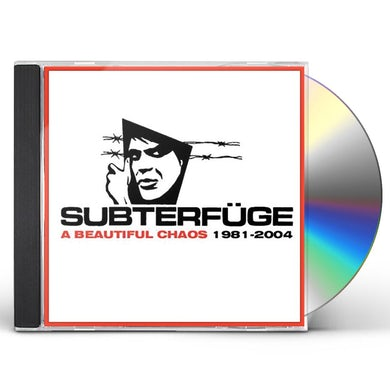 Subterfuge BEAUTIFUL CHAOS: 1981-2004 CD