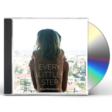 Dylan Mondegreen EVERY LITTLE STEP CD