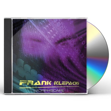 Frank Klepacki MORPHSCAPE CD
