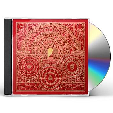 HALLELUJAH HERE BELOW CD