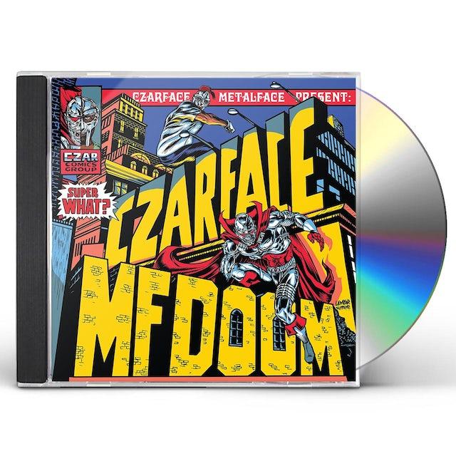 CZARFACE & MF Doom