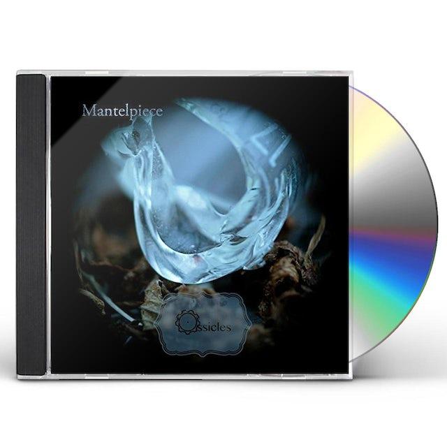 OSSICLES MANTELPIECE CD