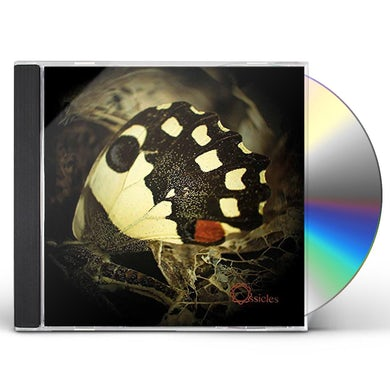 OSSICLES MUSIC FOR WASTELANDS CD