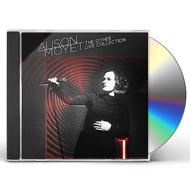 Alison Moyet OTHER LIVE COLLECTION CD