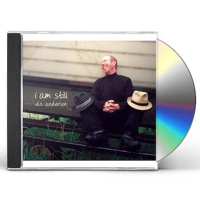 D.C. Anderson I AM STILL CD