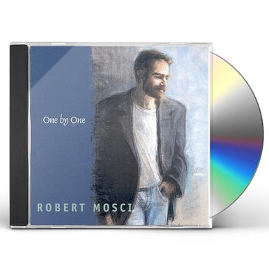 Robert Mosci ONE BY ONE CD