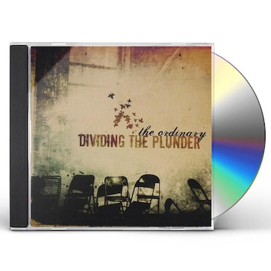 Dividing The Plunder ORDINARY CD