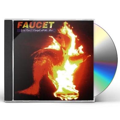 Faucet BLEEDING HEAD CD