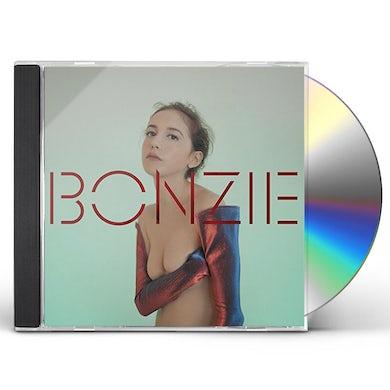 Bonzie ZONE ON NINE CD