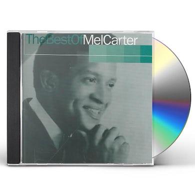 Mel Carter BEST OF CD