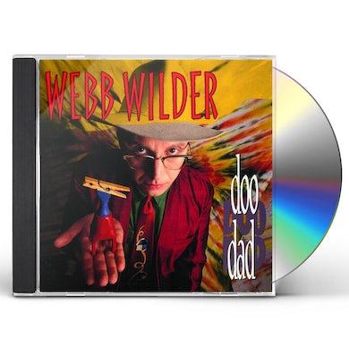 Webb Wilder DOO DAD CD