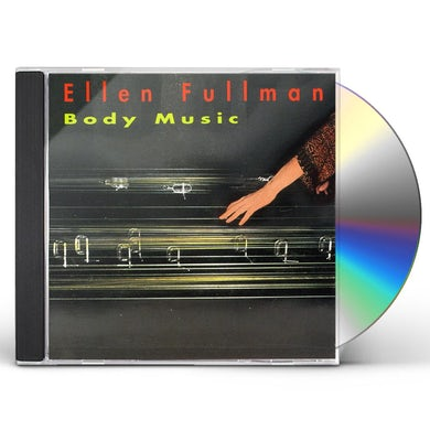 Ellen Fullman BODY MUSIC CD