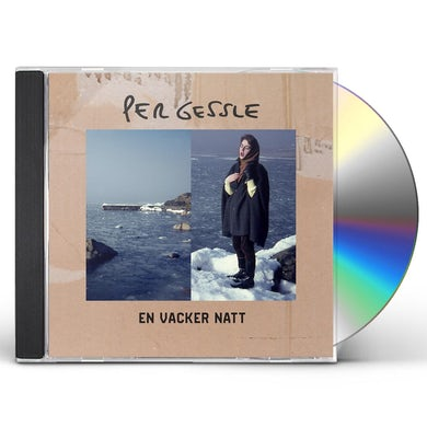 Per Gessle EN VACKER NATT CD