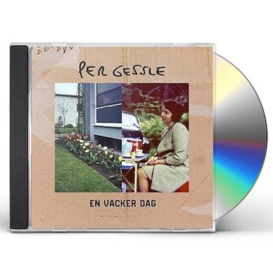 Per Gessle EN VACKER DAG CD