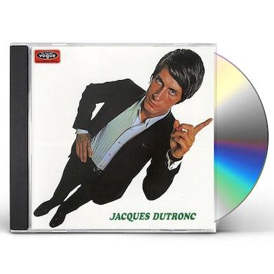 Jacques Dutronc ET MOI ET MOI ET MOI CD
