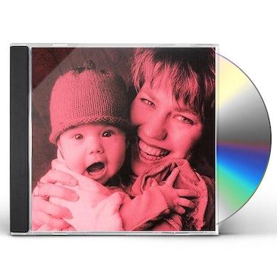 Sara Hickman READY TO POP CD