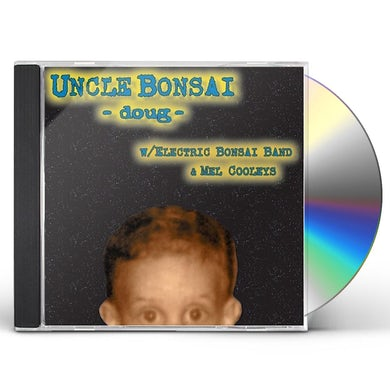 Uncle Bonsai DOUG CD