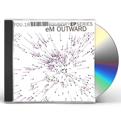 EM OUTWARD CD