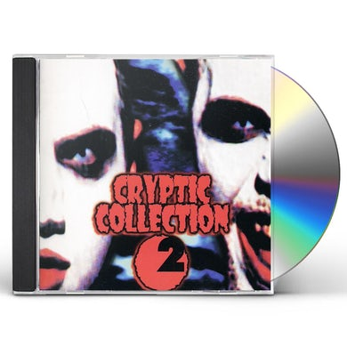 Twiztid CRYPTIC COLLECTION 2 CD