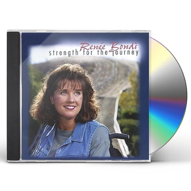 STRENGTH FOR THE JOURNEY CD