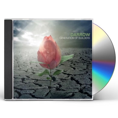 Darrow GENERATION OF BUILDERS CD