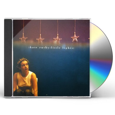 Kate Rusby LITTLE LIGHTS CD