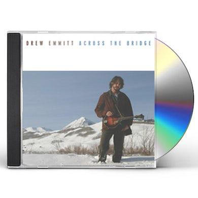 Drew Emmitt ACROSS THE BRIDGE CD