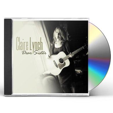 Claire Lynch DEAR SISTER CD