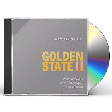 Harris Eisenstadt GOLDEN STATE II CD