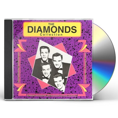 Diamonds COLLECTION CD