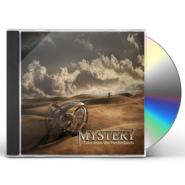 Mystery TALES FROM THE NETHERLANDS CD