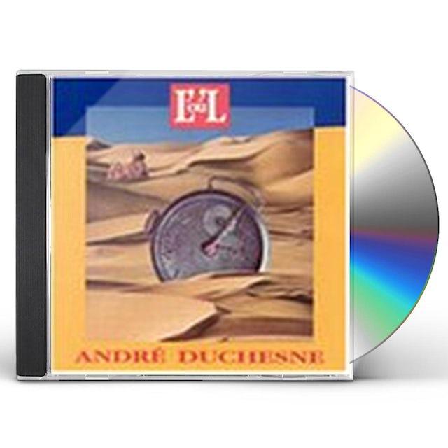 Andre Duchesne