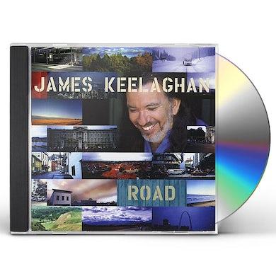 James Keelaghan ROAD CD