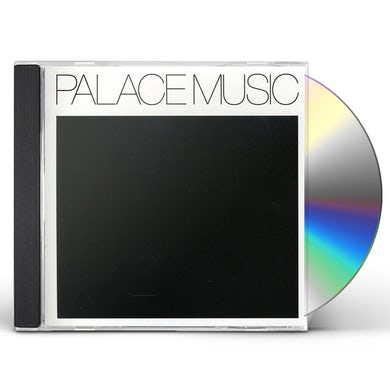 Palace Music LOST BLUES & OTHER SONGS CD
