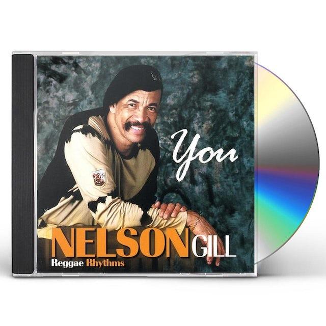 Nelson Gill
