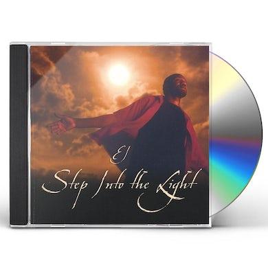 EJ STEP INTO THE LIGHT CD