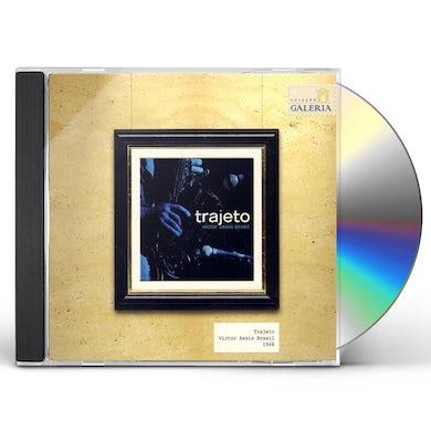Victor Assis Brasil TRAJETO CD