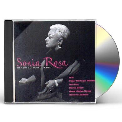 Sonia Rosa DEPOIS DO NOSSO TEMPO CD